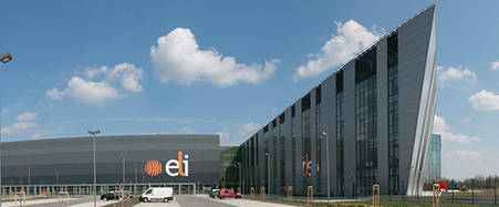 ELI-ALPS Laser Research Centre, Szeged