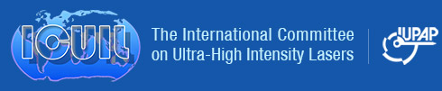 International Committee for Ultra-High Intensity Lasers (ICUIL)